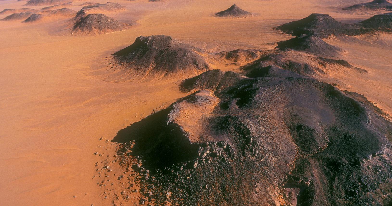 Photographie paysage Afrique Life Views
