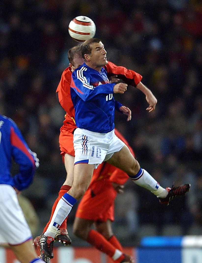 Photographie Zidane football Life Views Photography