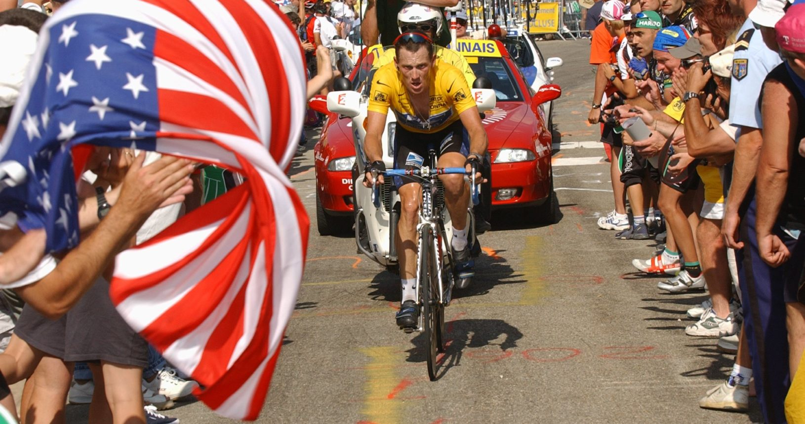 Photographie Tour de France 2002 Life Views Photography