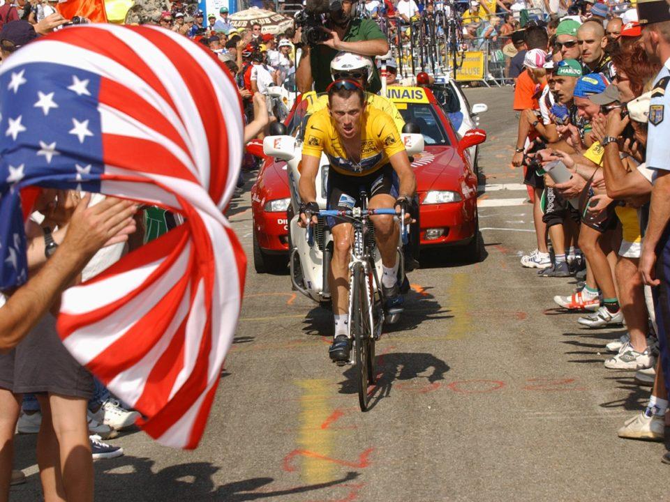Photographie Tour de France 2002 Life Views Photography